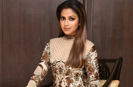 Amala Paul teams up with Meyaadha Maan fame 'Rathnakumar'