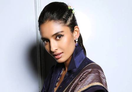Dayana Erappa - International Model is setting her foot in Indi