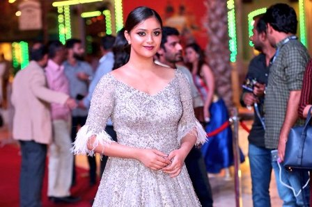 SIIMA 2018 Pictures