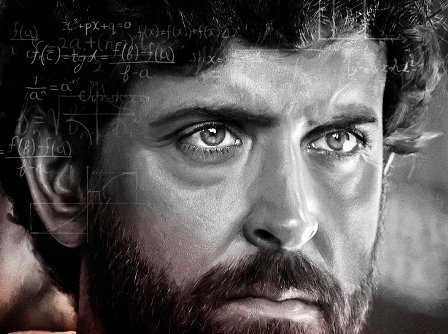 Super 30 Movie Posters