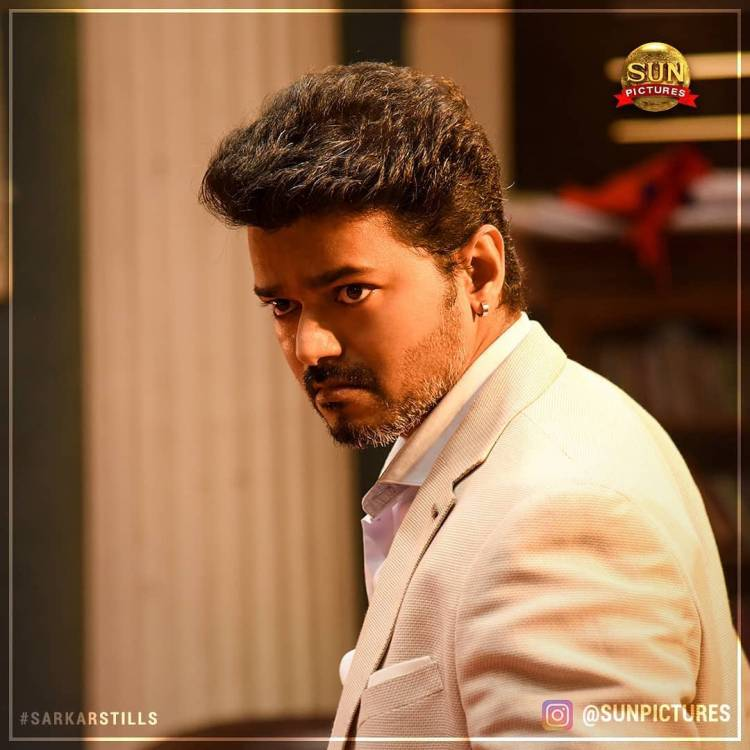SARKAR Movie New Stills