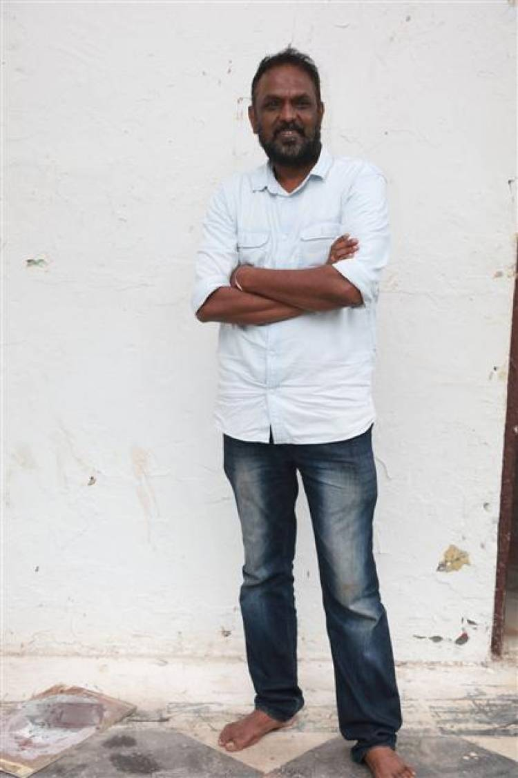 Vetaiyan Movie Pooja Stills