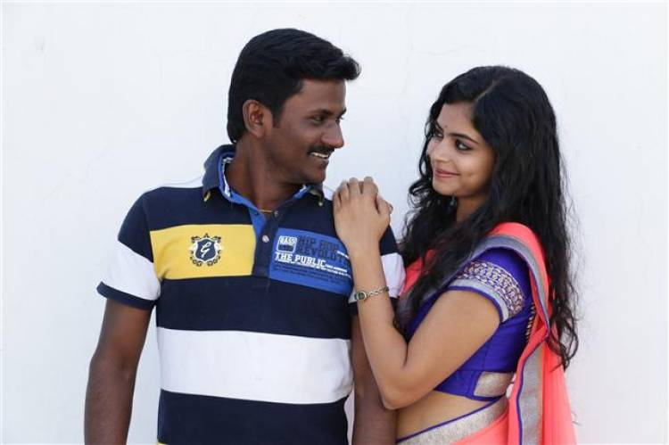 """Karimugan"" Tamil Movie Stills"