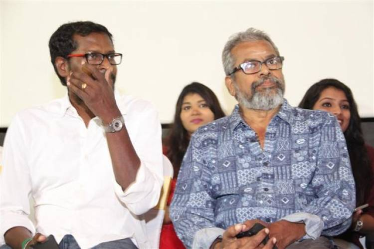 """Chithirame Solladi"" Audio Launch Stills"