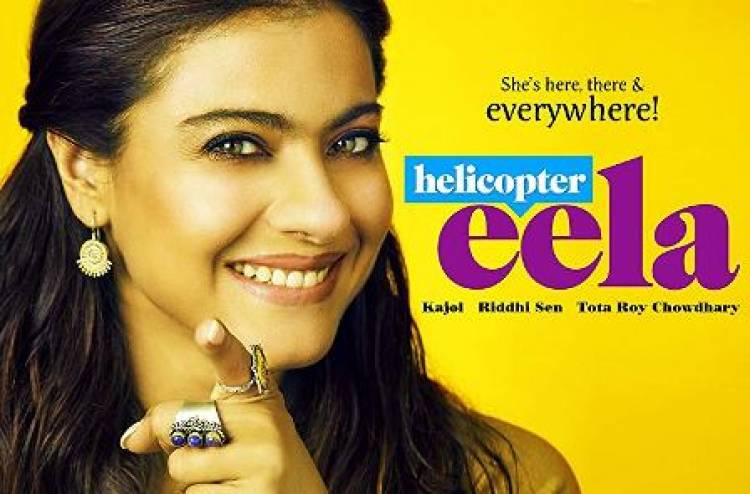 """""""Helicopter Eela"""" - Movie Review"""