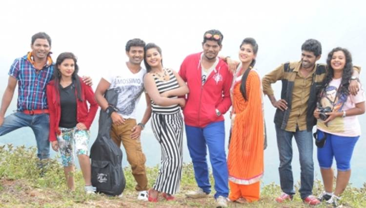 """Santhoshathil Kalavaram"" hitting screens on November 2"