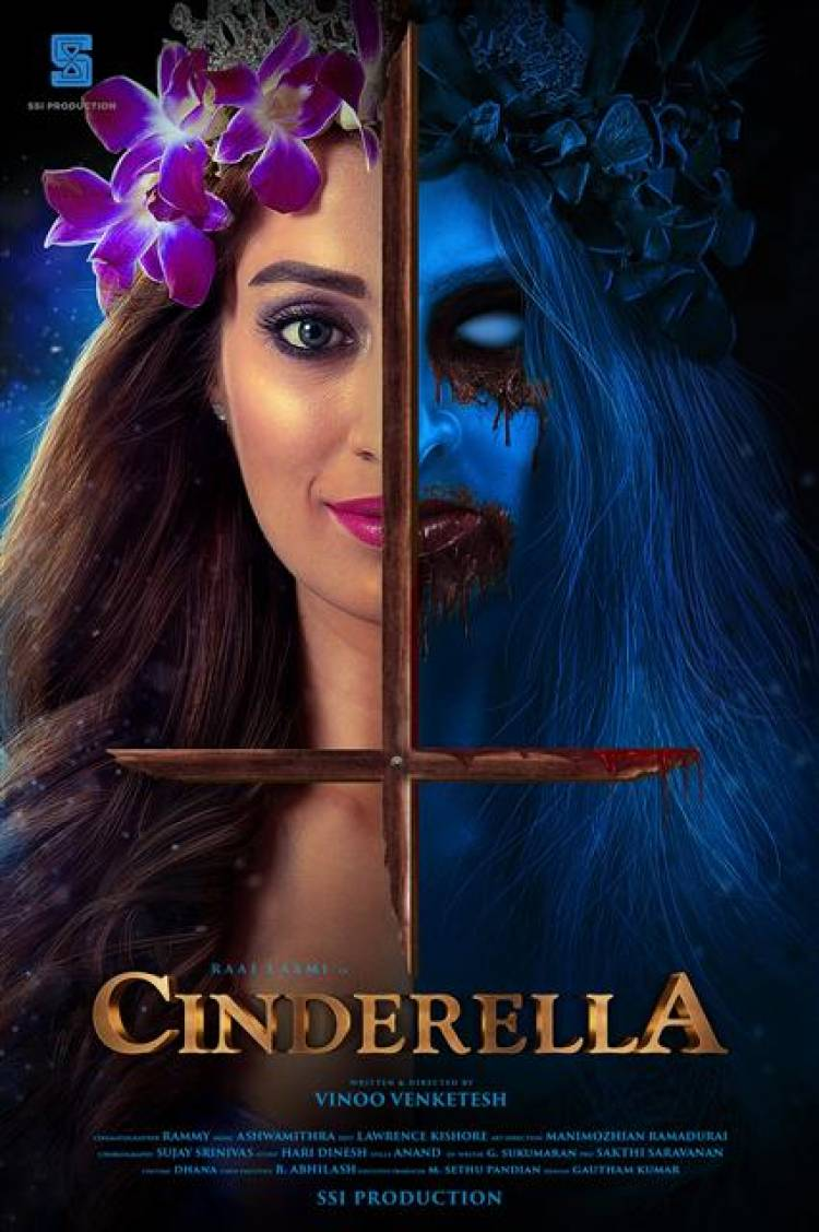 ''Cinderella'' First Look Posters