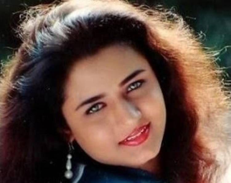Actress Sivaranjani Srikanth Birthday