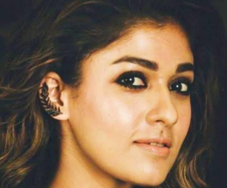 Actress Nayanthara Birthday