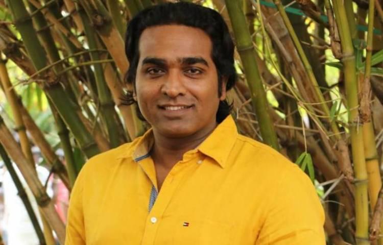 GAJA CYCLONE: Vijay Sethupathi donate Rs. 25 Lakhs