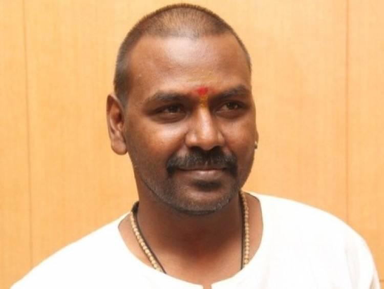 கஜா புயல் பாதிக்கப்பட்டவர்களுக்கு வீடுகள் கட்டித்தரும் ராகவா லாரன்ஸ்