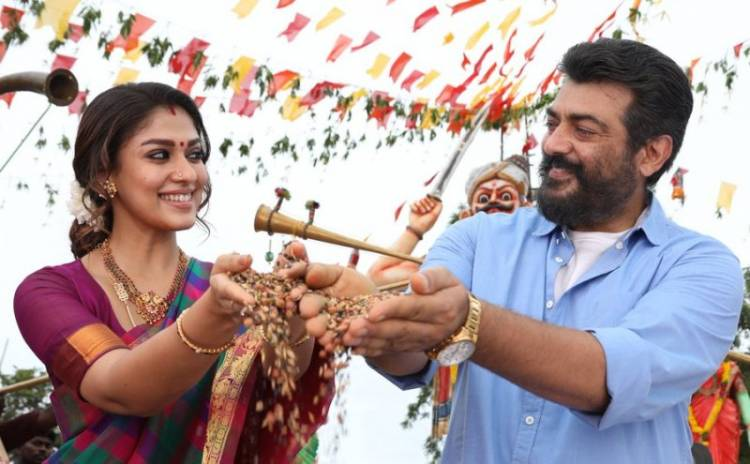 VISWASAM Movie Stills