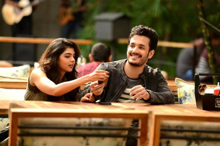 """Hello"" Movie Stills"