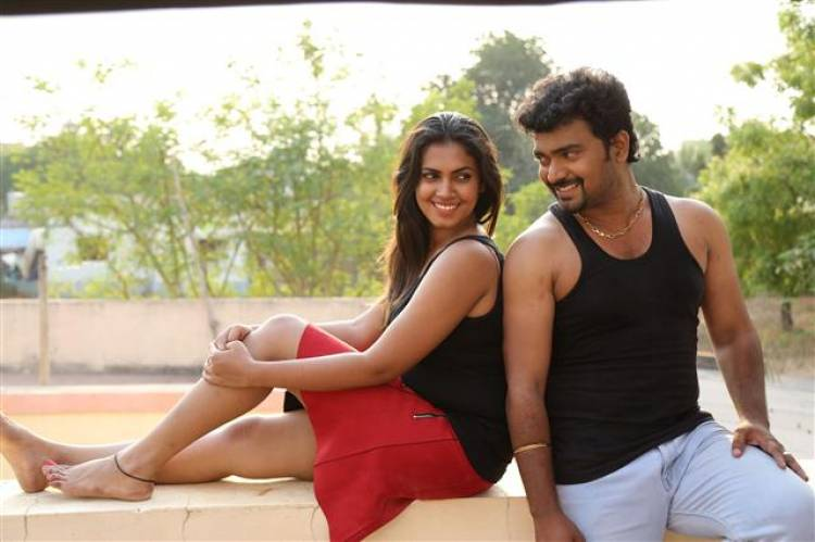 Thavam Movie Stills
