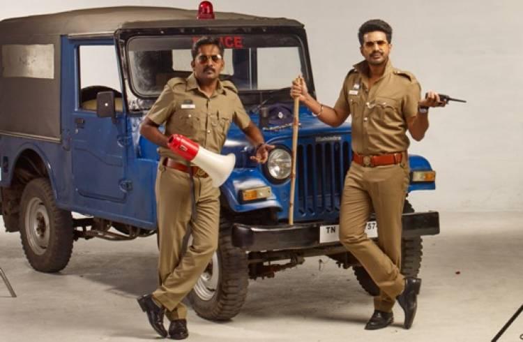 Silukkuvarpatti Singam Stills - Cast and Crew Details