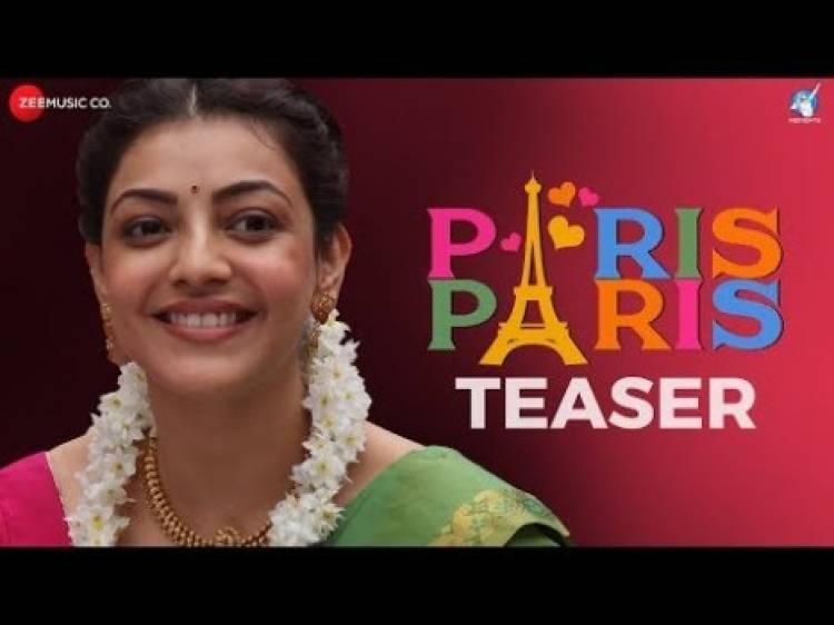 """""""Paris Paris"""" Official Teaser OUT NOW"""