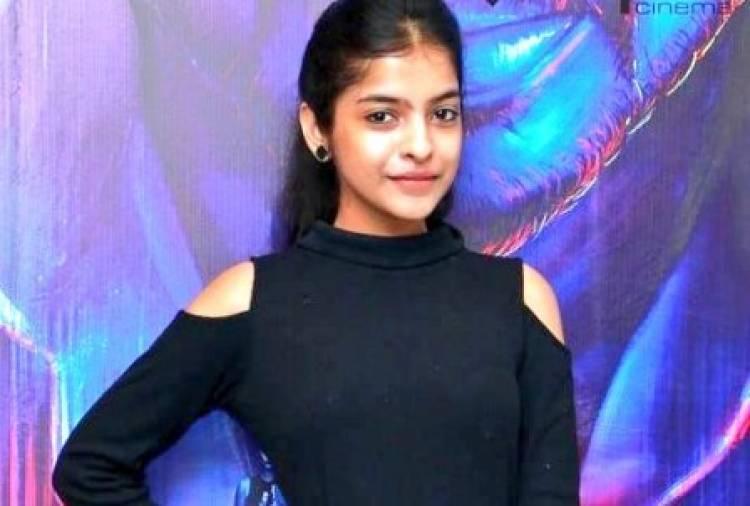 Actress Yuvalakshmi Birthday