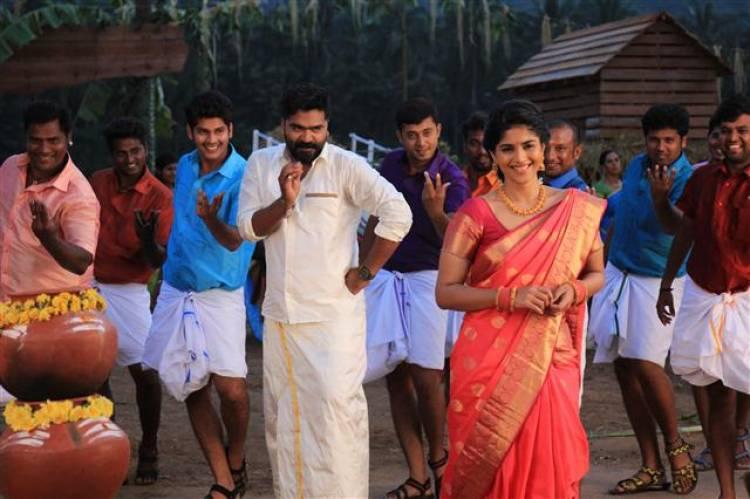 """Vantha Rajavathaan Varuven"" Movie Stills"