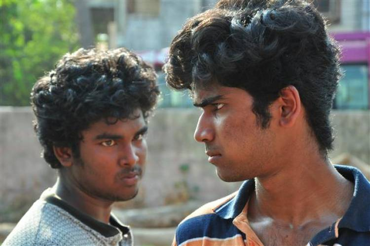 """Vaandu"" Movie New Stills"