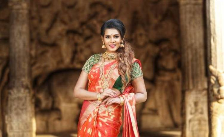 Actress Meera Mitun Latest Photoshoot Stills
