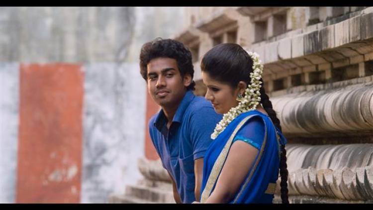 Sagaa Movie New Stills