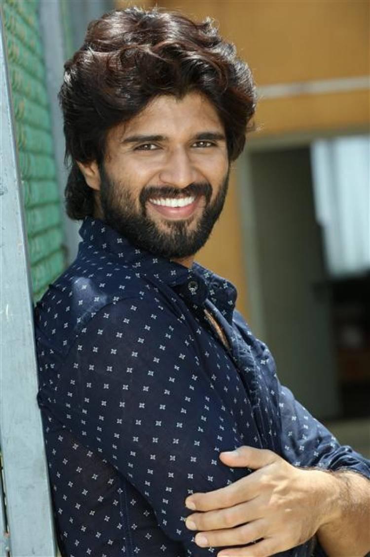 """""""Arjun Reddy"""" Tamil Movie Stills"""