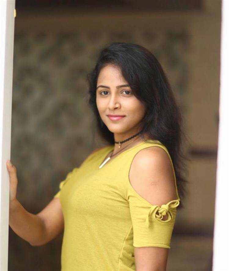 Actress Subiksha Latest Stills