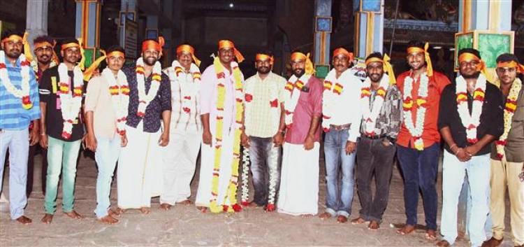 நடுஇரவு 12 மணிக்கு திரையிடப்படும் முதல் தமிழ் திரைப்படம்