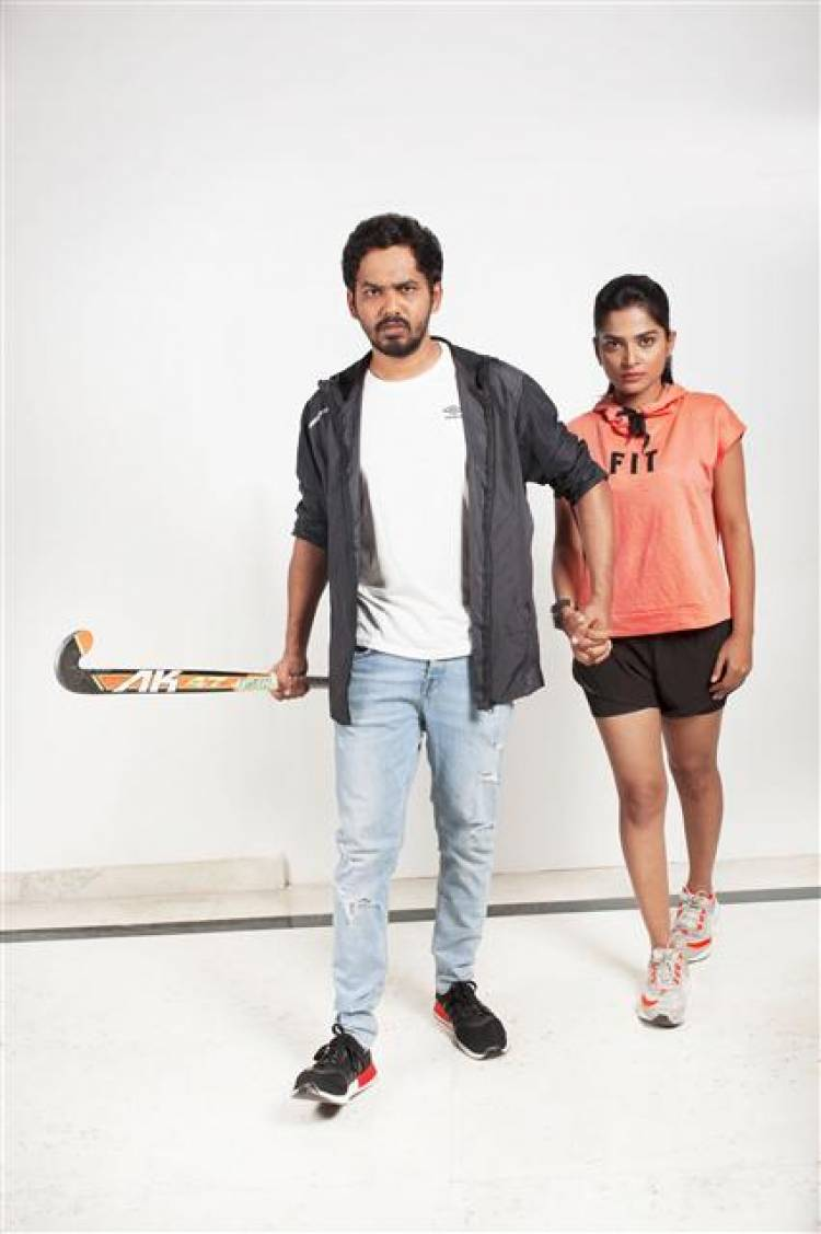 """Natpe Thunai"" Movie Exclusive Stills"