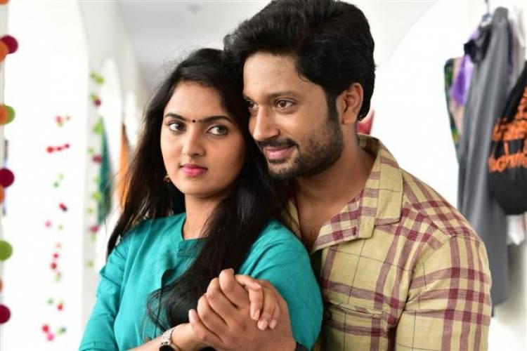 Embiran Tamil Movie Stills