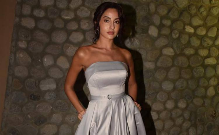 'Dilbar' fame Nora Fatehi gets injured while performing