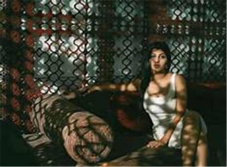 Actress Yashika Aanand Stills