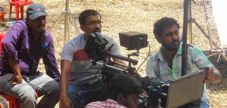 """""""Mayuran"""" - Tamil Movie Stills"""