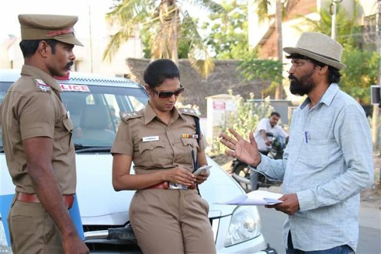 """""""EPCo 302"""" Tamil Movie Stills"""