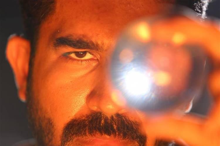 """Kolaigaran"" Movie Exclusive Stills"