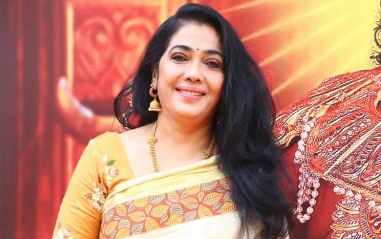 யோகிபாபுவிற்கு ஜோடியாக நிச்சயம் நடிப்பேன்: நடிகை ரேகா