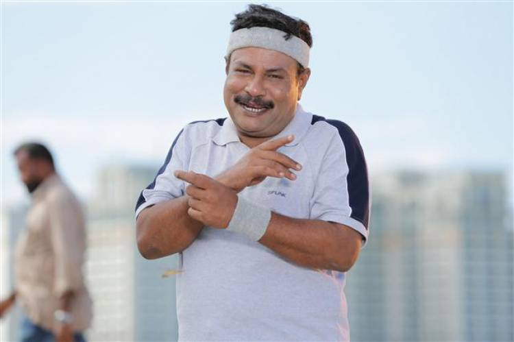 """Natpunaa Ennanu Theriyumaa"" Movie New Stills"