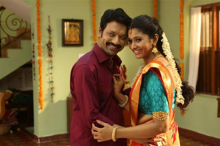 Monster - Tamil Movie Exclusive Stills