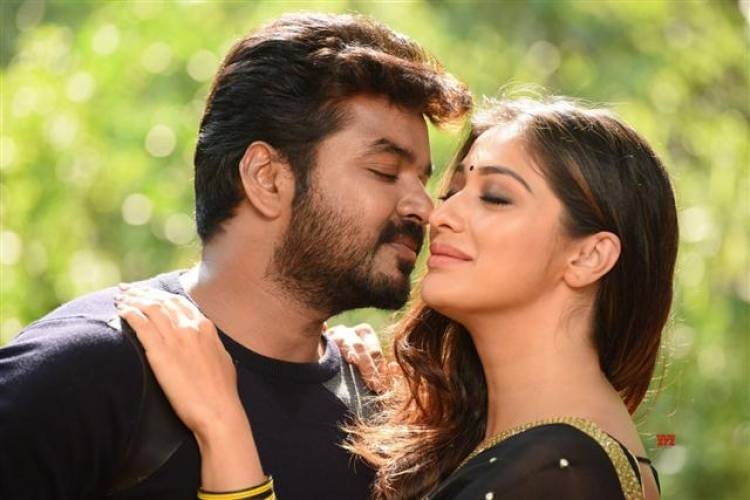 """NEEYA 2"" Movie Brand New Stills"