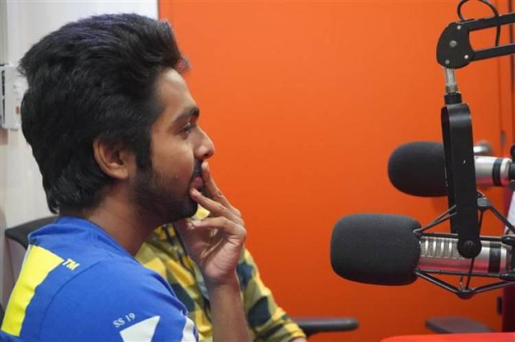 """""""Sivappu Manjal Pachai"""" Audio Launch Stills"""