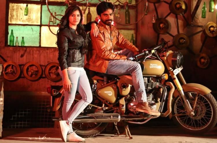 'Pandrikku Nandri Solli' Tamil Movie Stills