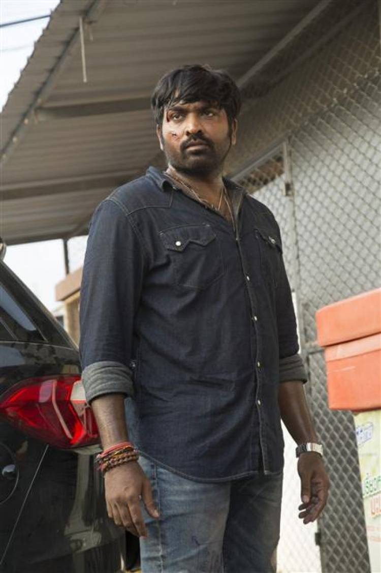 """Sindhubaadh"" - Movie Stills"