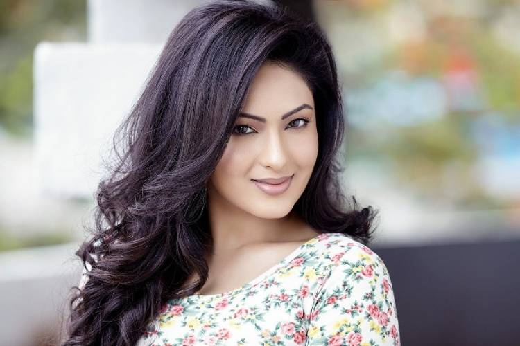 Actress Nikesha Patel Latest Pictures