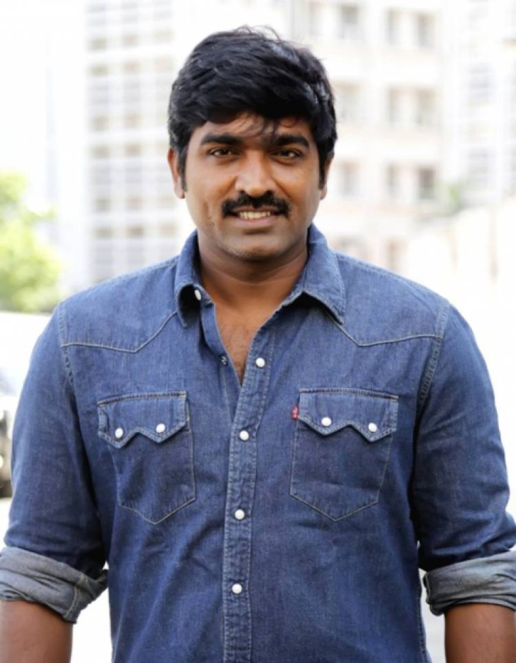 Vijay Sethupathi to play Muthiah Muralidharan role in cricketer's official biopic