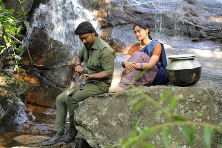 Kazhugu 2 Movie New Stills