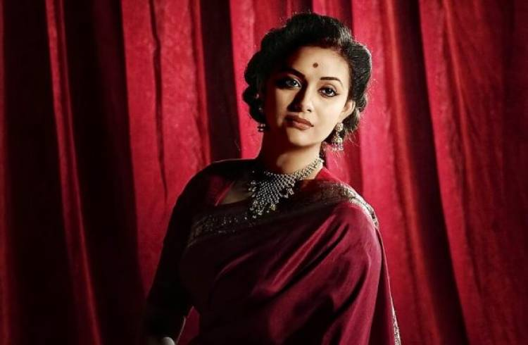 Mahanati bags three National Awards