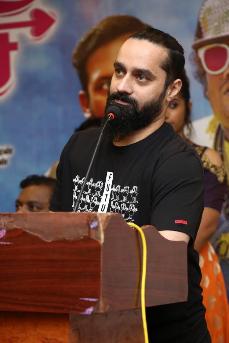நான் திருமணம் செய்து கொள்ள மாட்டேன் - வரலட்சுமி சரத்குமார் அதிரடி
