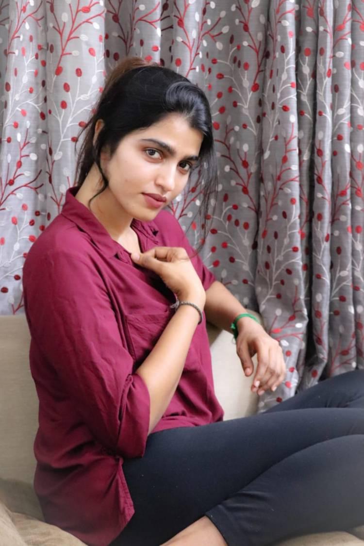 நம்முடைய சிறு பங்களிப்பும் நமது சுற்று வட்டாரத்தையே மாற்றும் - அதிரடி நாயகி சாய் தன்ஷிகா