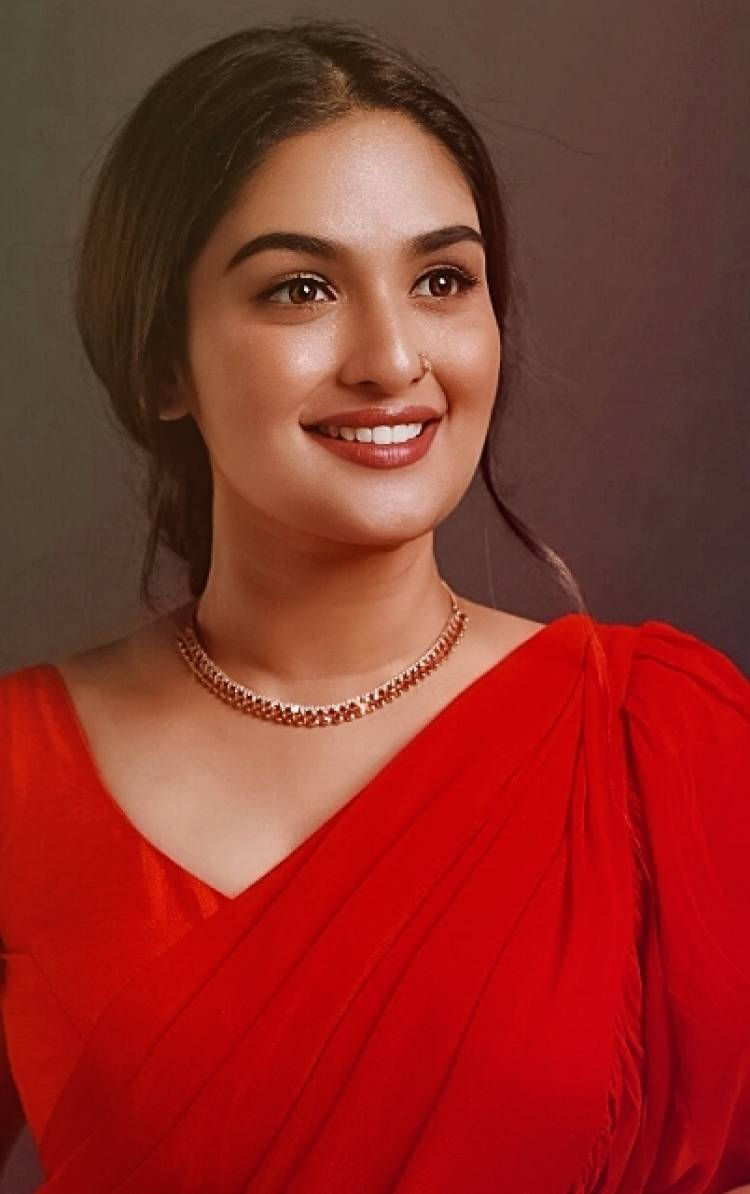 Actress PragyaMartin Latest Stills