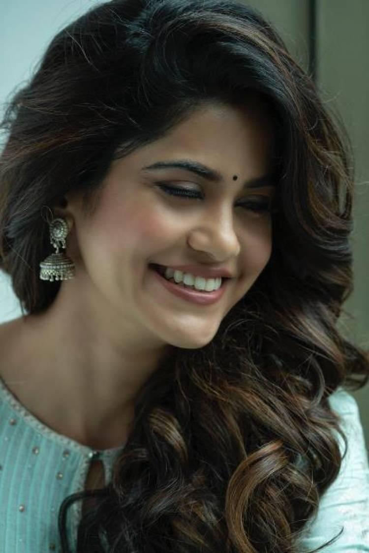 Actress AaditiPohankar Latest Pictures